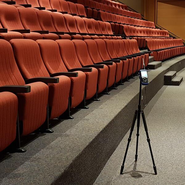 NTU Auditorium