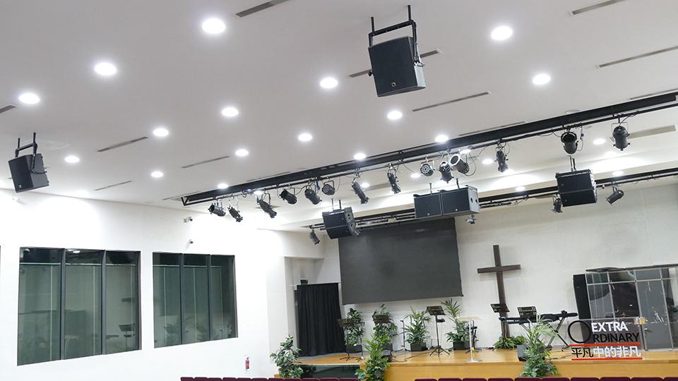 Grace AOG Bukit Batok Chapel