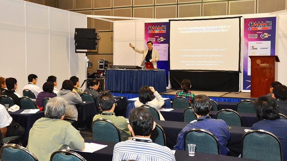 PALME Asia Seminars