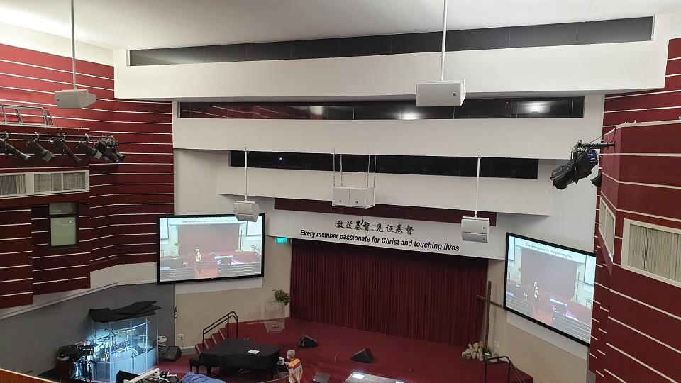 The People's Bible Church