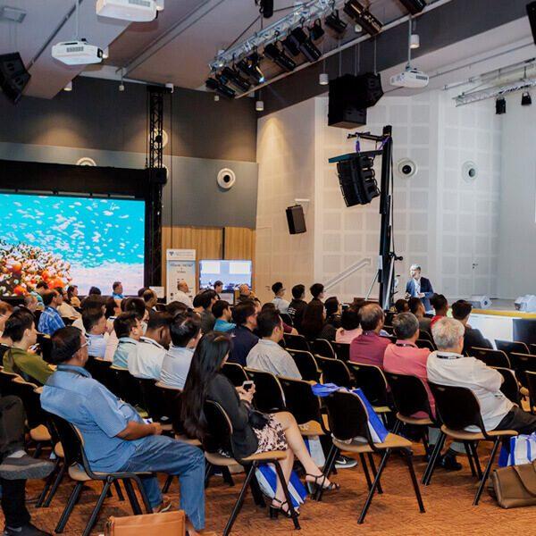 Live On Digital Seminars